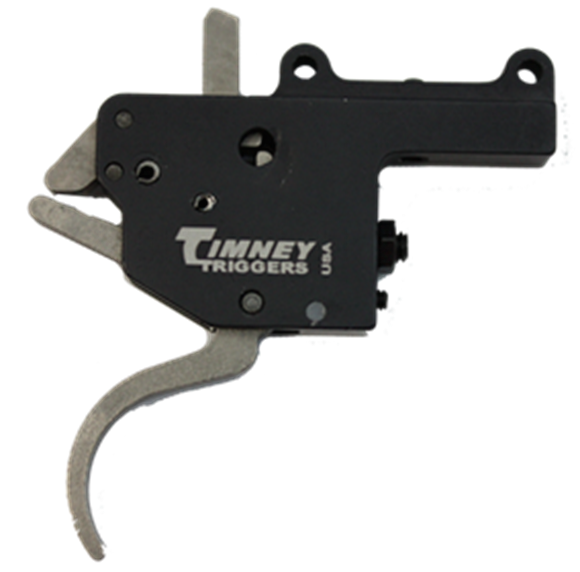 Picture of Timney Triggers, CZ - CZ 452, CZ452M (17 HMR & 22 Mag), 3 lb, Adjustable 2 - 3.5 lb