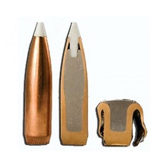 "Picture of Nosler Bullets, AccuBond - 6.8mm Caliber (.277""), 110Gr, Spitzer w/Cannelure, 50ct Box"