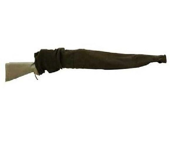 "Picture of Allen Shooting Gun Cases, Socks & Sleeves - Tactical Gun Sock, 42"", Silicone Treated, Black Knit"