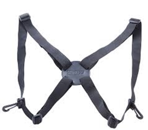 Picture of Steiner Binoculars Accessories, ClicLoc Body Harness System - Comfort Harness