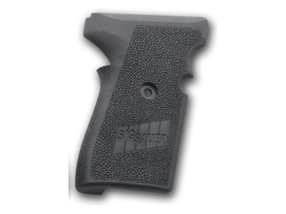 Picture of SIG SAUER Parts, Grips - Grip Set, P239, Black Polymer