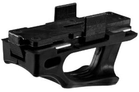 Picture of Magpul Magazine Enhancements - Ranger Plate, USGI 5.56x45mm, 3 Pack, Black