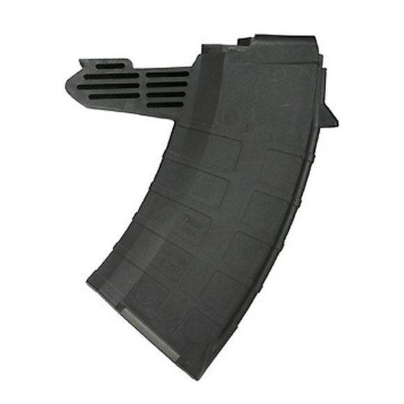 Picture of Tapco Intrafuse SKS Magazines - 7.62x39mm, 5/20rds, Detachable, Black