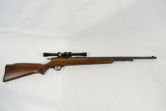 winchester cooey model 600 manual