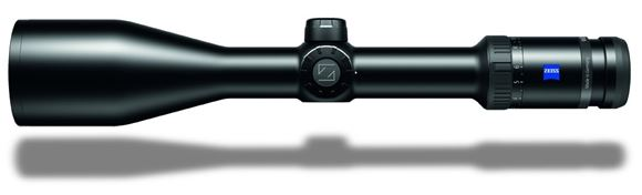 Picture of Zeiss Hunting Sports Optics, Victory HT Riflescopes - 3-12x56mm, 30mm, Matte, Rapid-Z 800 (#72), .1 Mil (1cm) Click Value, LotuTec, 400 mbar Water Resistance, Nitrogen Filled