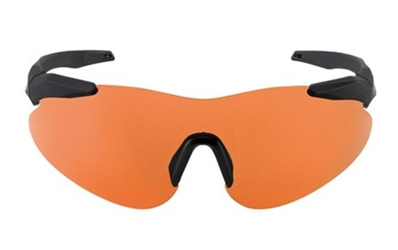 Picture of Beretta Shooting Glasses - Challenge Shooting Glasses, Persimmon Kaki
