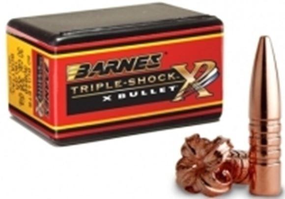 "Picture of Barnes TSX (Triple-Shock X) Hunting Rifle Bullets - 9.3mm (.366""), 286Gr, TSX FB, 50ct Box"