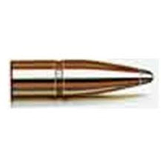 "Picture of Hornady Rifle Bullets, InterLock - 338 Caliber (.338""), 225Gr, InterLock SP-RP, 100ct Box"