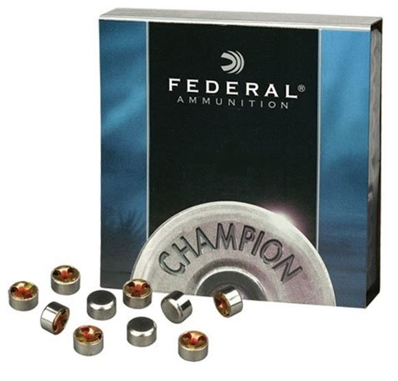 Picture of Federal Components, Federal Champion Centerfire Primers - No. 215, Large Magnum Rifle, 1000ct Brick
