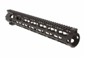"""Picture of DPMS Panther Arms AR-10 Accessory - Free Float Tube Handguard, SS-Key Mod, 308, 15"""" Length"""