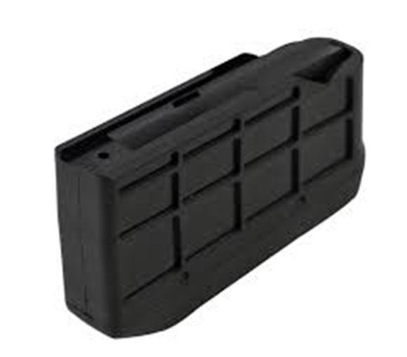 Picture of Tikka Accessories, Magazines - T3/T3x, Medium (22-250 Rem/308 Win), 5rds