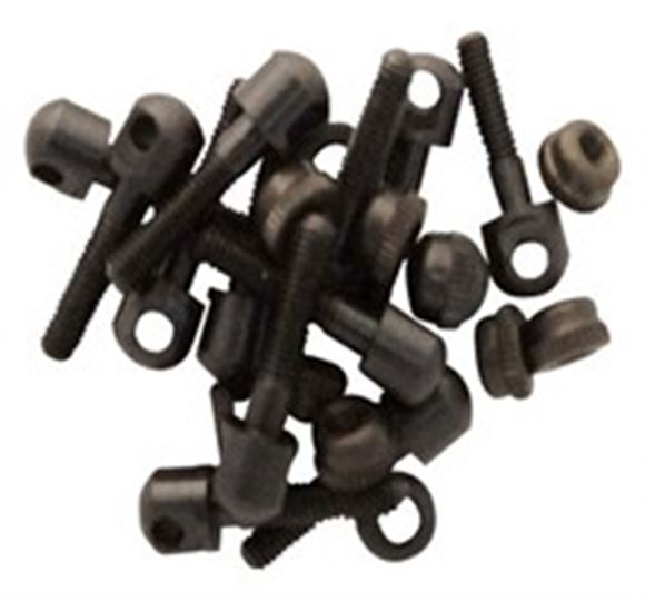 "Picture of GrovTec GT GrovTec Parts, GT Bulk Sling Swivel Studs - Machine Screw Swivel Studs & Nuts, 7/8"", Each"