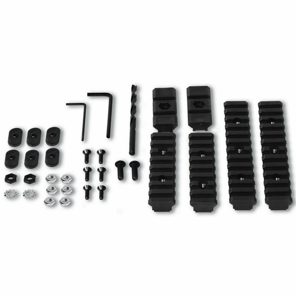 Picture of Tapco Intrafuse Multi-Use Components - Ultimate Rail Kit
