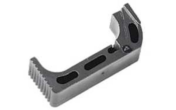 Picture of Glock OEM Factory Parts, Receiver Internal Parts - Magazine Catch Extended Reversible, Gen 4, Gen 5