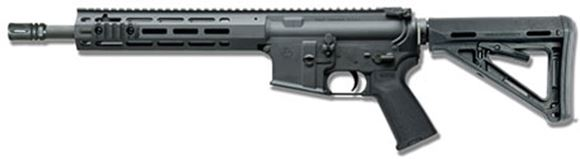 "Picture of Colt Canada Diemaco Semi Auto Rifle, Modular Rail Rifle (MRR) - 5.56x45mm, 11.6"", M-Lok IUR, Carbine Length Cold Hammer-Forged Heavy Barrel w/Flash Suppressor, Collapsable Stock, 5rds"