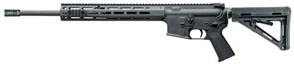 "Picture of Colt Canada Diemaco Semi Auto Rifle, Modular Rail Rifle (MRR) - 5.56x45mm, 18.6"", M-Lok IUR, Carbine Length Cold Hammer-Forged Heavy Barrel w/Flash Suppressor, Collapsable Stock, 5rds"