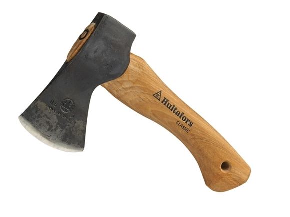 Picture of Hultafors Cutting Tools, Axes - Trekking Axe Mini, Classic (HB FY-0,5 MINI), 500g, 235mm H Shaft