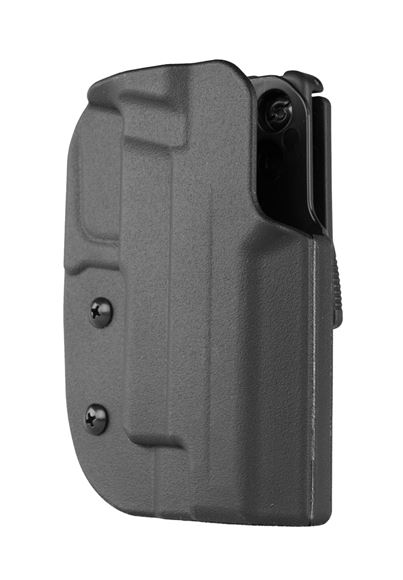 Picture of Blade-Tech Outside the Waistband Holster, Signature OWB Holster - SIG 220R/226R, Tek-Lok, 3-Position Adjustable Cant, Black, Right Hand