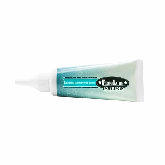 Picture of FrogLube EXTREME - 1.5 oz Squeeze Tube