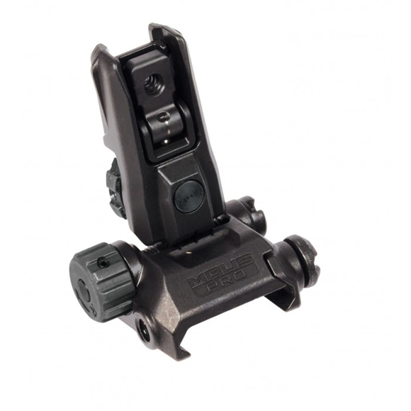 Picture of Magpul Sights - MBUS Pro LR, Adjustable, Rear