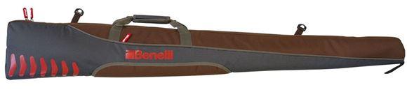 Picture of Benelli Case - Benelli Shotgun Soft Case, Brown/Black