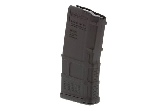Picture of Magpul PMAG Magazines - PMAG 20 AR/M4 GEN M3, 5.56x45mm NATO, 5/20rds, Black