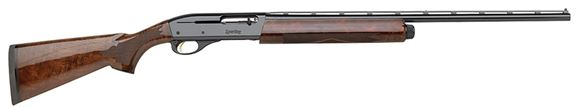 "Picture of Remington Model 1100 Sporting Series Semi-Auto Shotgun - 410 Bore, 3"", 27"", Vented Rib, High Polish Blued, Semi-Fancy Gloss American Walnut Stock & Fore-ends, 4rds, Twin Bead Target Sights, Briley Rem Choke Extended (S,IC,M,F)"