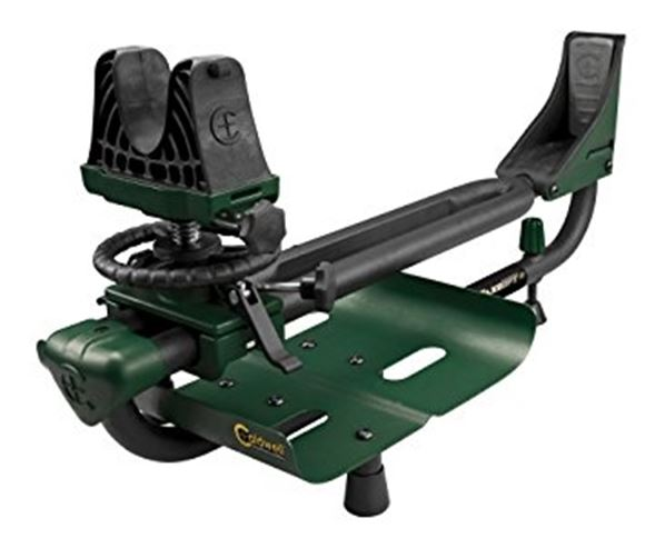 Picture of Caldwell Shooting Supplies Shooting Rests - Lead Sled DFT 2 (Dual Frame Technology 2)