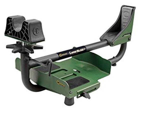 Picture of Caldwell Shooting Supplies Shooting Rests - Lead Sled 3