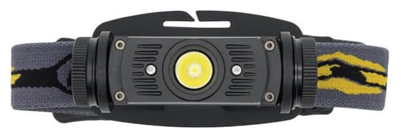 Picture of Fenix Headlamp, HL Rechargeable Series - HL60R, 950 Lumens, Cree XM-L2 U2 LED, 18650, 1lumen Red Light