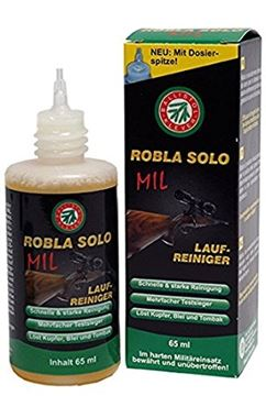 Picture of Ballistol - Robla Solo Mil, Barrel Cleaner, 65ml