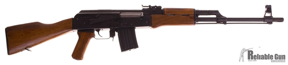 Picture of Used Norinco Model 84S Semi-Auto 5.56x45mm, 12.5 Class Prohibited, With 2 Mags, Good Condition