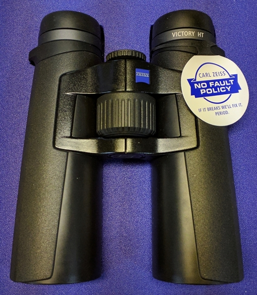 Picture of Used Zeiss Victory HT Binoculars, 8x42mm, With Original Box & Pouch, Excellent Condition