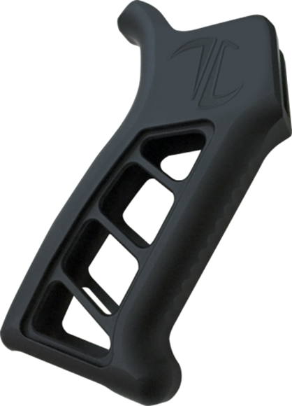 Picture of Timber Creek Outdoors AR15 Parts - Enforcer AR Pistol Grip, Black