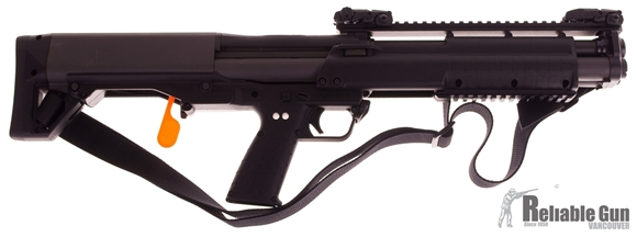 Picture of Used Kel Tec KSG 12ga, W/ Magpul MBUS Sight, Sling (Never Fired)