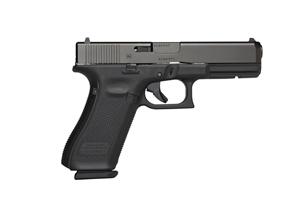 Picture of PRE-SALE DEPOSIT Glock 17 Gen5 Standard Safe Action Semi-Auto Pistol - 9mm