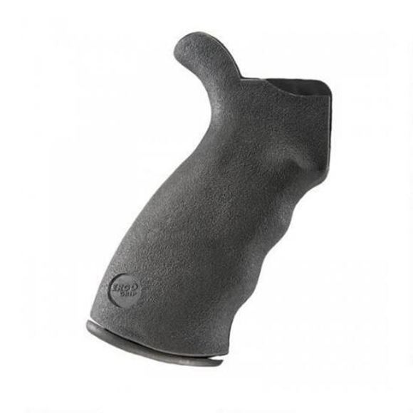 Picture of Ergo Grips Rifle Grips - Sure Grip, Ambi, Enhanced, Black, Fits AR-15