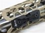Picture of Odin Works Firearm Accessories - Low Profile Harris Style Bipod Mount, Keymod