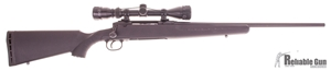 Picture of Used Savage Axis Bolt-Action .30-06, Scope Combo With Bushnell 3-9x40mm, Excellent Condition