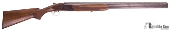 """Picture of Used Miroku Over-Under 12ga, 2 3/4"""" Chamber, 30"""" Barrel, (F,M), Good Condition"""