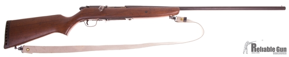 "Picture of Used Kessler Corp 228FR Bolt-Action 16ga, 2 3/4"" Chamber, 28"" Barrel Full Choke, One Mag, Fair Condition"