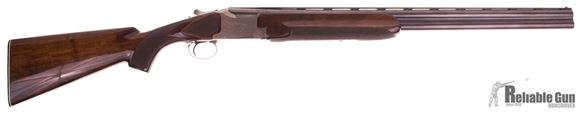 """Picture of Used Winchester 101 Pigeon Grade Over-Under 12ga, 2 3/4"""" Chambers, 27"""" Barrels (SK,SK), Excellent Condition"""
