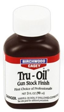 Picture of Birchwood Casey - Tru-Oil, Gun Stock Finish, 90ml
