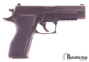 Picture of Used Sig Sauer P226 Elite Semi-Auto 9mm, One Mag, Very Good Condition