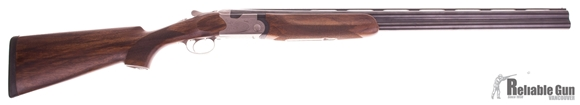 """Picture of Used Beretta SV10 Perennia I Over-Under 12ga, 3"""" Chambers, 28"""" Barrels, With 5 Chokes & Original Box, Very Good Condition"""