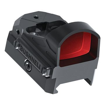 Picture of Bushnell AR Optics Red Dots -  ENGULF Micro Reflex Sight, Matte, 5 MOA Red Dot, Waterproof/Fogproof/Shockproof, Compatible with pistols and rifles