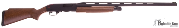 """Picture of Used Winchester SXP Trap Pump-Action 12ga, 3"""" Chamber, 30"""" Barrel, 3 Chokes, Very Good Condition"""