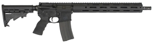 Picture of Radical Firearms, RD-15, AR-15 RF,  Forged Mil-Spec Rifle, 16'', 5.56, M4 Contour, 1-7 Twist, 12'' FCR (M-lok), MFT Minimalist Stock, A2 Flash Hider