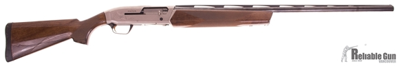 """Picture of Used Browning Maxus Hunter Semi Auto Shotgun, 12 Gauge, 30"""" Barrel, 3"""" Chamber, Very Good Condition"""