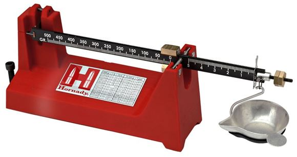 Picture of Hornady Reloading Supplies -  Balance Beam Powder Scale